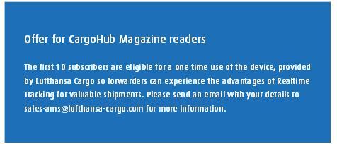 cargohub magazine